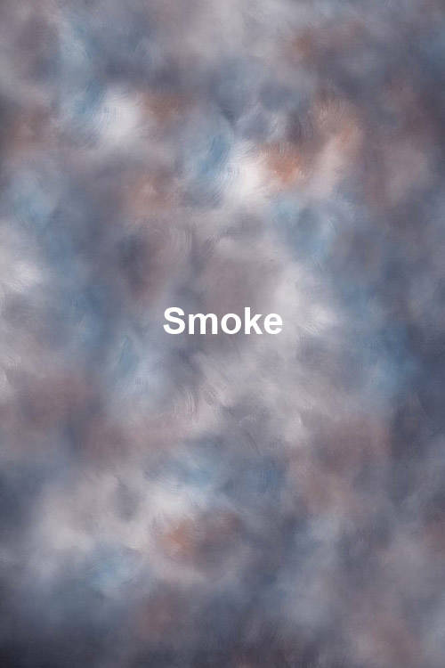 Smoke Photographic Backdrop - Maret Pro Lab